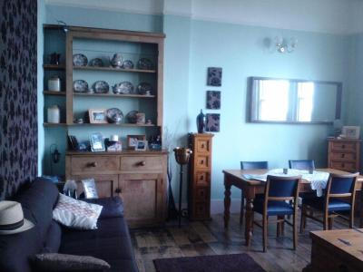 Seahaven House - Laterooms