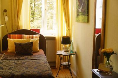 Ellington Hotel Berlin - Laterooms