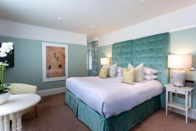 Roslin Beach Hotel - Laterooms