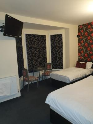 The Old Times Guest House - Laterooms