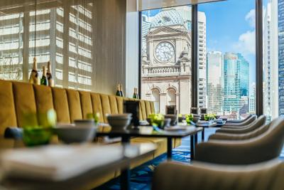 Sofitel Brisbane Central - Laterooms