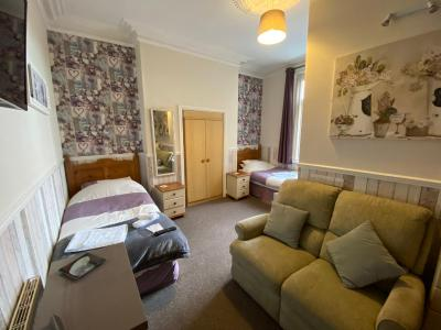 Clarence House hotel - Laterooms