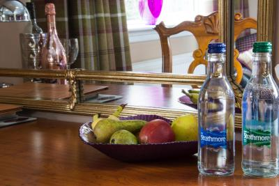 Clachan Cottage Hotel - Laterooms