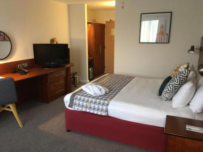 Holiday Inn NORTHAMPTON - Laterooms