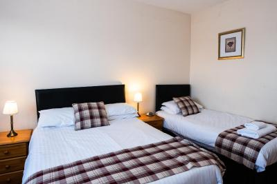 the causeway guest house - Laterooms