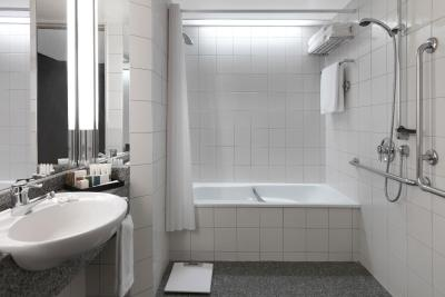 Crowne Plaza AUCKLAND - Laterooms