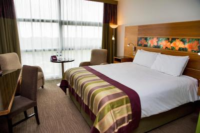 Crowne Plaza DUNDALK - Laterooms