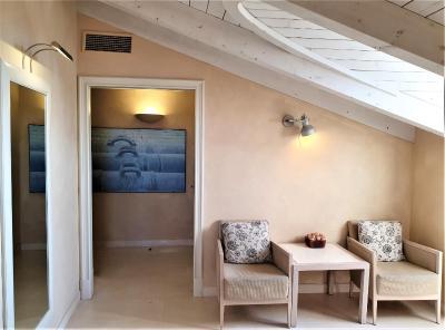 Art Hotel Novecento - Laterooms