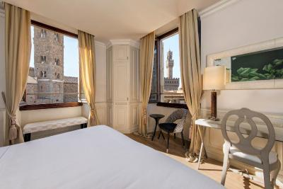 Grand Hotel Cavour - Laterooms