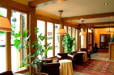 Gibbon Bridge Hotel - Laterooms