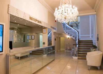 Avonbridge Hotel - Laterooms