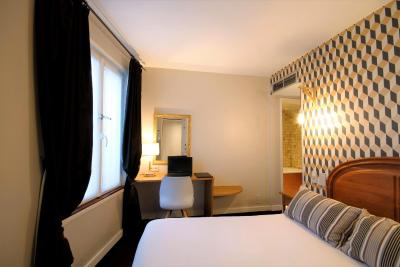 Best Western Aramis Saint-Germain - Laterooms