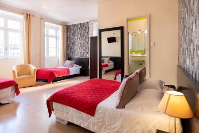 Hotel do Norte - Laterooms