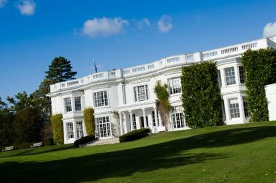 Henley Business School - Laterooms