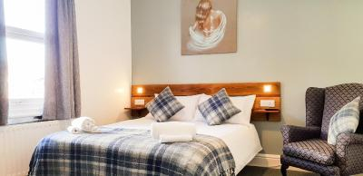 Greenbank Hotel - Laterooms