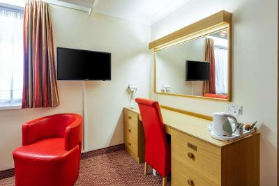 Comfort Inn Arundel - Laterooms