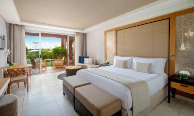 The Ritz-Carlton, Abama - Laterooms