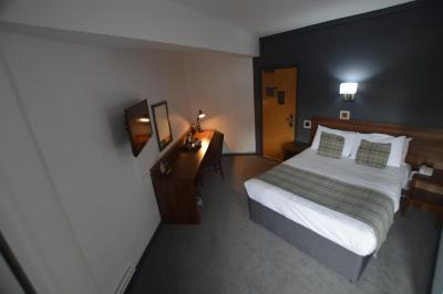 Castlefield Hotel - Laterooms