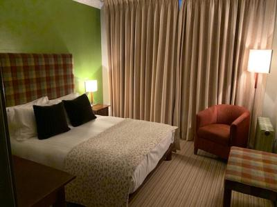 The Forest Hotel - Laterooms