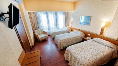 Hotel Astoria - Laterooms