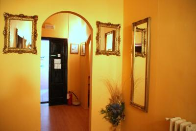 B&B; Alla Residenza Domus Minervae - Laterooms