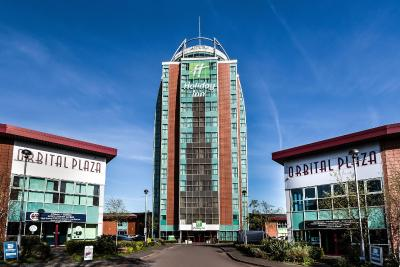 Holiday Inn BIRMINGHAM NORTH - CANNOCK - Laterooms