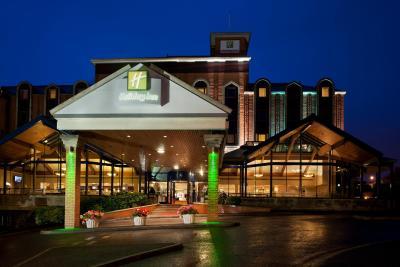 Holiday Inn BOLTON CENTRE - Laterooms
