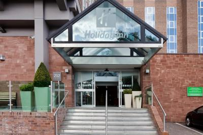 Holiday Inn KENILWORTH - WARWICK - Laterooms
