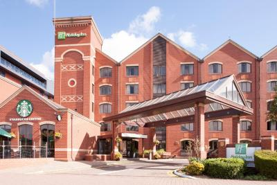 Holiday Inn LINCOLN - Laterooms