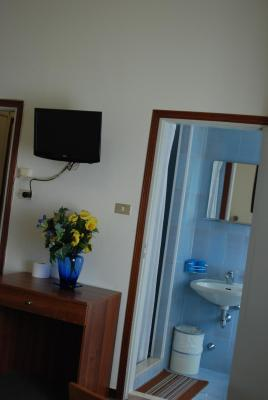 Hotel Tuscolano - Laterooms