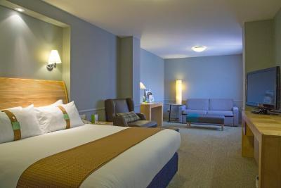 Holiday Inn GUILDFORD - Laterooms
