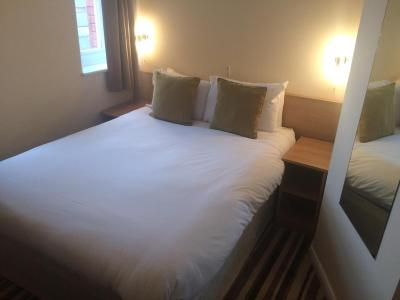Rowton Hotel - Laterooms