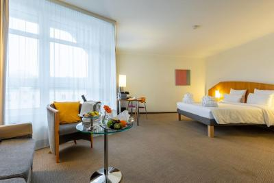 Novotel Mainz - Laterooms
