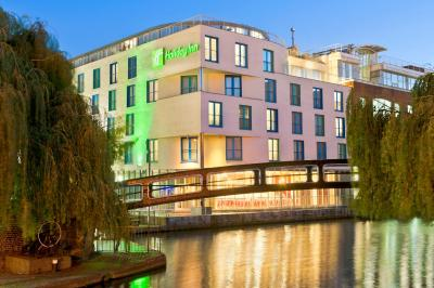Holiday Inn LONDON - CAMDEN LOCK - Laterooms