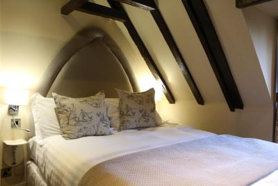 Lumley Castle Hotel - Laterooms