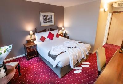 Hotel Ibis London Earls Court - Laterooms