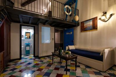 Europa Grand Hotel-Restaurant-Sea Hotels - Laterooms