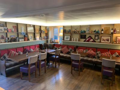 Allanton Inn - Laterooms