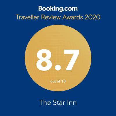 Star Inn - Laterooms