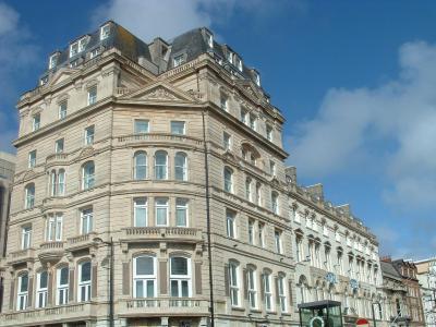 Clayton Hotel Cardiff - Laterooms