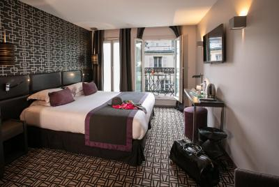 Le Grey-hotel - Laterooms