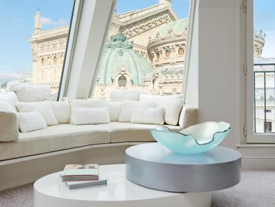 InterContinental PARIS - LE GRAND - Laterooms