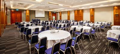 Holiday Inn LONDON - BLOOMSBURY - Laterooms