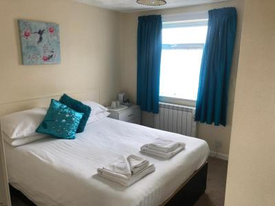 The Morecambe Bay Hotel - Laterooms