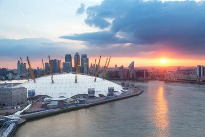 Sunborn London - Laterooms