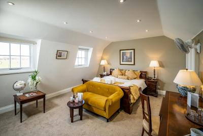 Clarendon Hotel - Laterooms