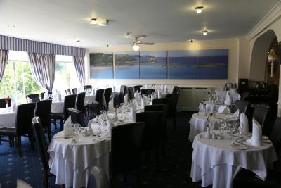 Westhill Country Hotel - Laterooms