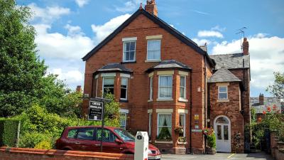 Chester Brooklands B&B; - Laterooms