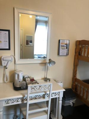 Kipps Canterbury Backpackers - Laterooms