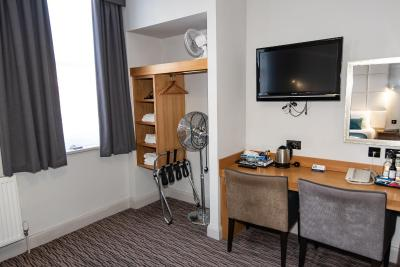 Kingscliff Hotel - Laterooms